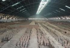 The Warriors of Xian