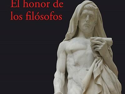 """Víctor Gómez Pin apela a """"El honor de los filósofos"""" que no renunciaron a sus ideas"""