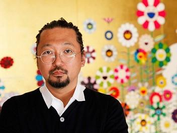 Takashi Murakami: Biography, Works and Exhibitions