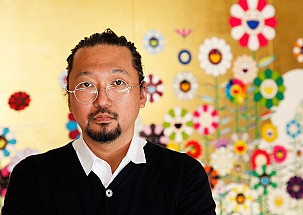 Takashi Murakami: Biography, Works and Exhibitions
