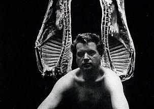 Francis Bacon. Biografía, obras y exposiciones
