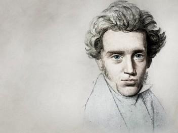 Soren Kierkegaard. La angustia de vivir