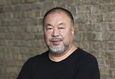 Entrevista a Ai Weiwei