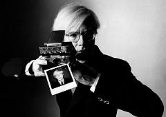 Andy Warhol: Biografía, obras y exposiciones