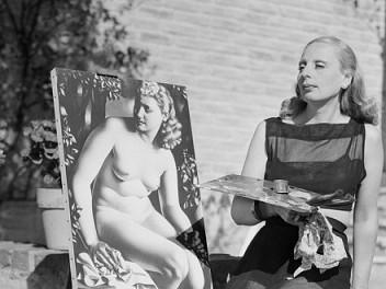 Tamara de Lempicka: Biografía, obras y exposiciones