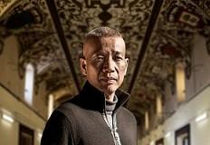 Entrevista a Cai Guo-Qiang