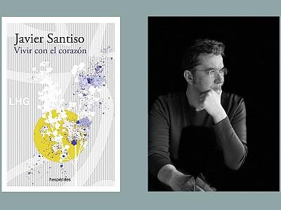 """""""Vivir con el corazón"""". La prosa de Javier Santiso disecciona el alma de Vincent van Gogh"""