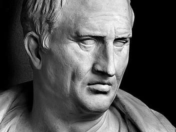 Cicerón: Biografía, Pensamiento y Obras