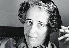 Hannah Arendt y el siglo XX