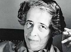 Hannah Arendt and the 20th Century