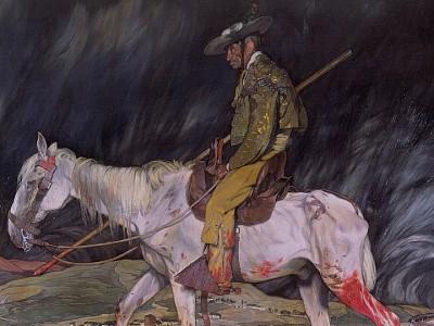 El Museo de Bellas Artes de Bilbao rinde homenaje al arte de Ignacio Zuloaga