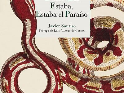 Javier Santiso reúne los versos más viscerales en su último poemario