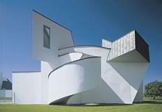 Vitra Campus. Museo de la Arquitectura.