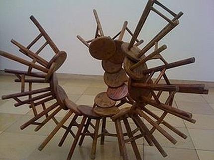 Ai Weiwei-La Barbotina