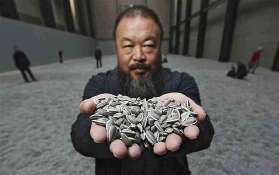 Ai Weiwei-Tate Modern 2