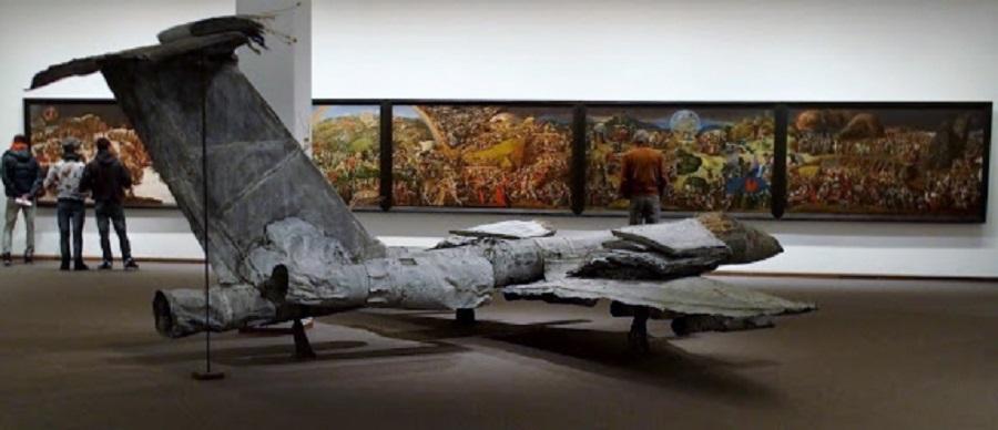 National Galerie Kiefer