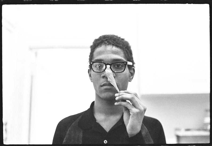 Basquiat AlexisAdler