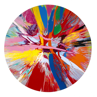1  Spin Hirst Beautiful