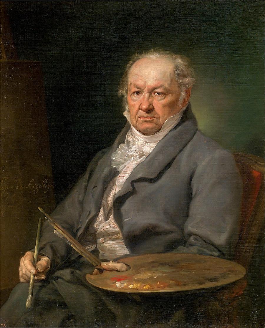 01. retrato de goya wikipedia