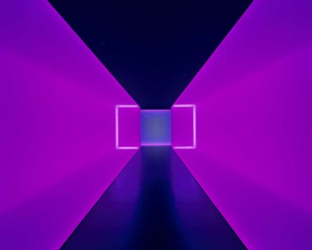 James Turrell Obras Retrospective Houston