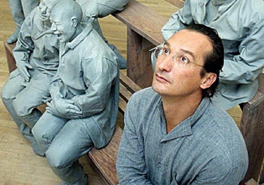 Juan Muñoz 11
