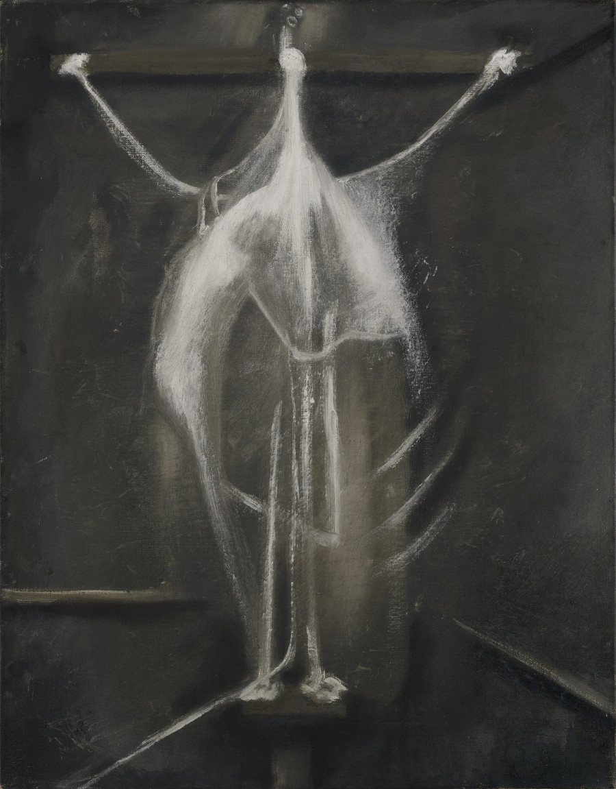 04. Francis Bacon Crucifixion 1933 scaled