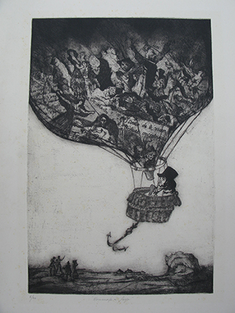 2 Homenaje a Goya