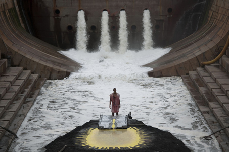 21 River of Fundament BA