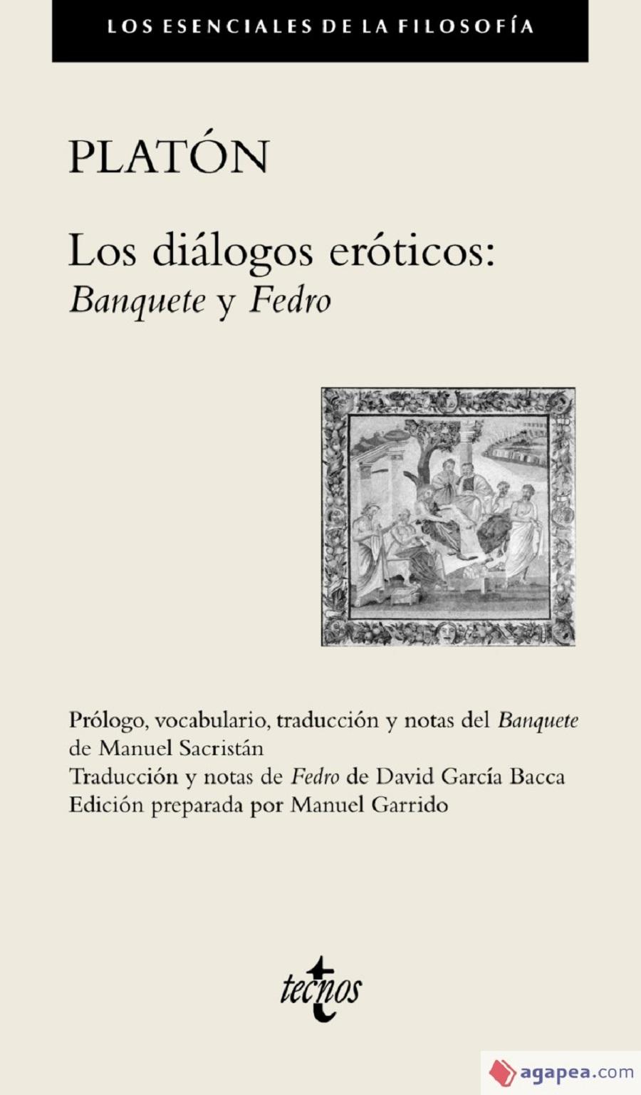 Los dialogos eroticos i6n9303680