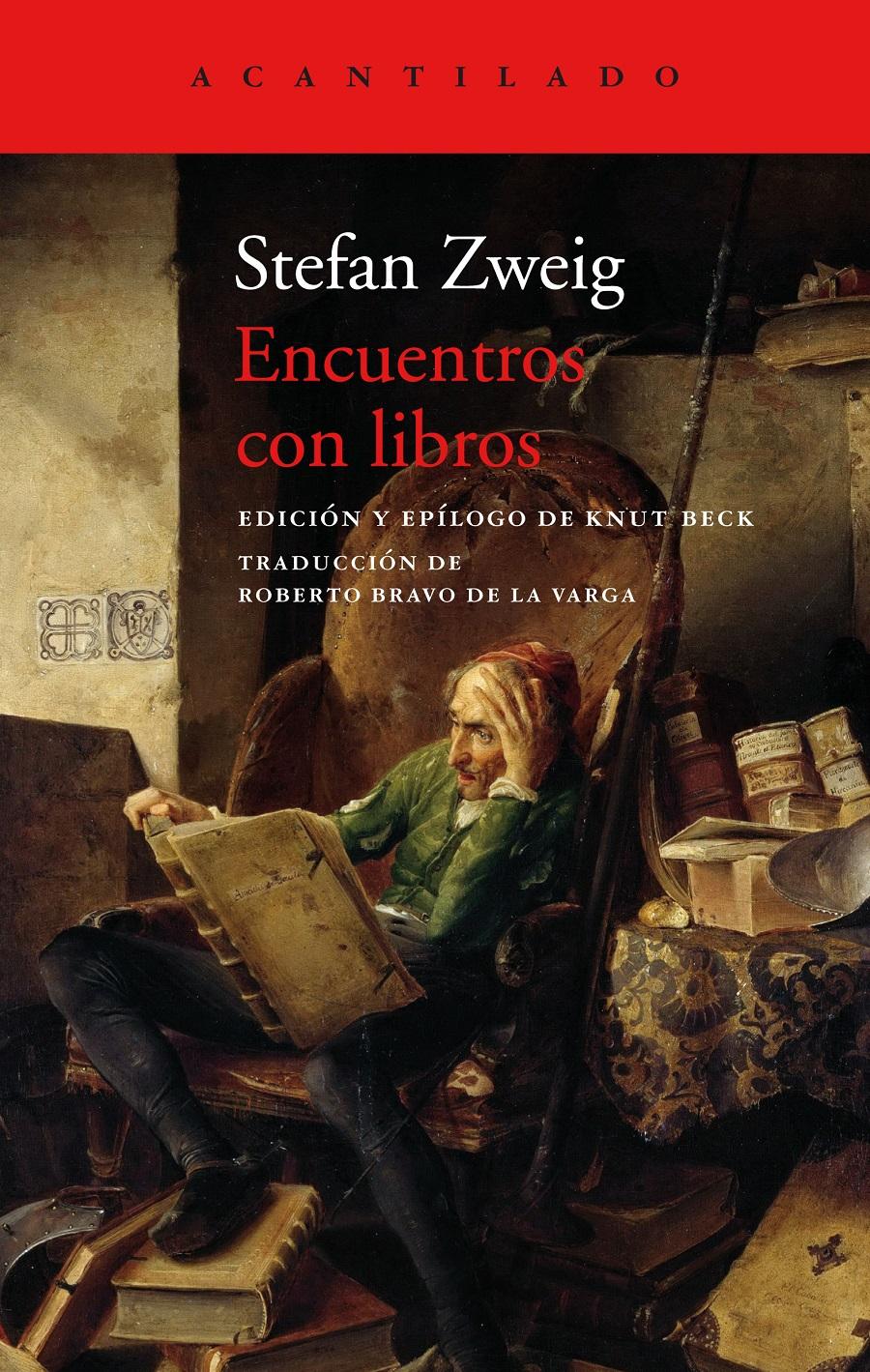 encuentros libros