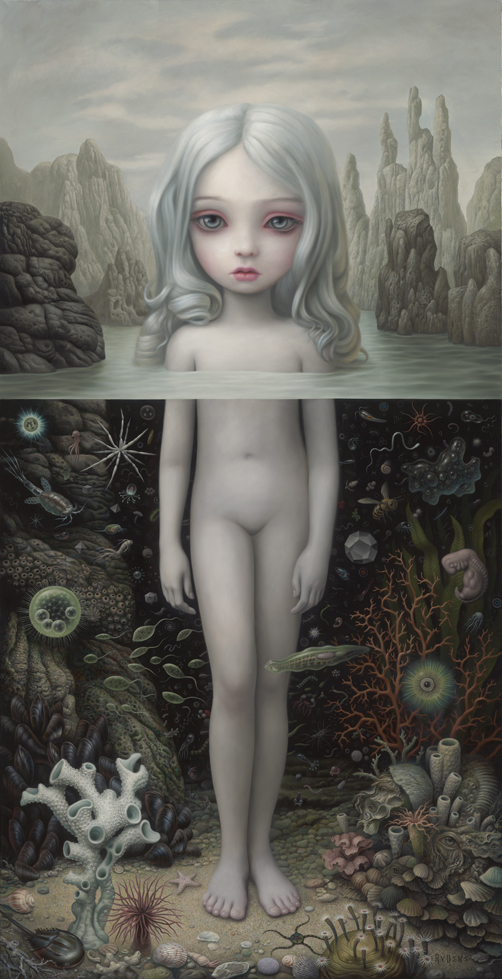 Mark Ryden. Aurora.