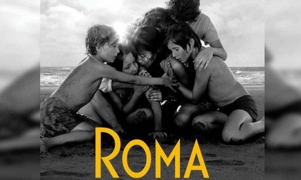 Pelicula-Roma