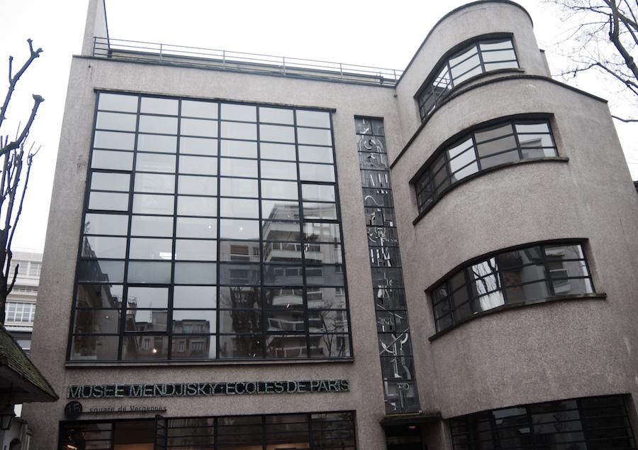 musée mendjisky