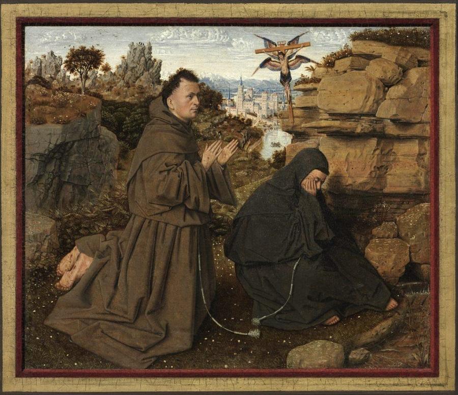 van eyck san francisco